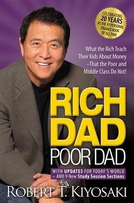 MUST READ BOOKS FOR ASPIRING MILLIONAIRES