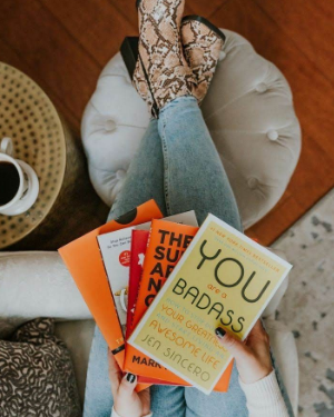 Books about self love