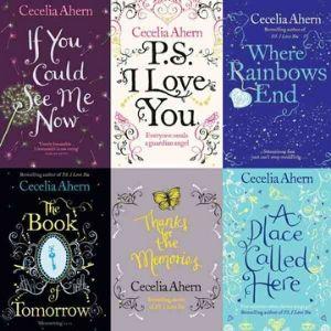 1 cecelia ahern books to read