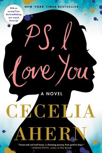 Best Cecelia Ahern Book's To Read