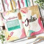 50+ July Bullet Journal Ideas To Inspire You