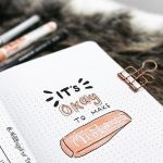 7 Easy Ways To Fix Bullet Journal Mistakes