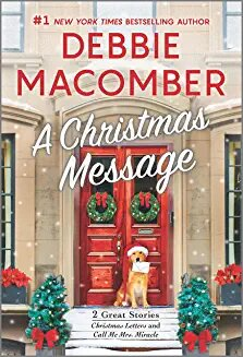 best Christmas romance books