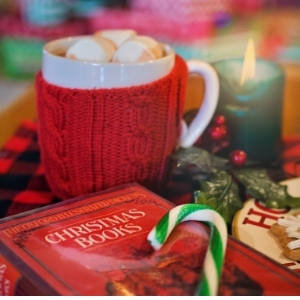 best Christmas romance books