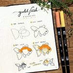 21 Easy Animal Doodles With Step By Step Tutorials for BuJo